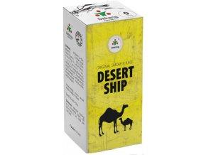 Desert ship - Dekang náplň do e-cigarety