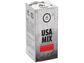 USA mix - Dekang náplň do e-cigarety