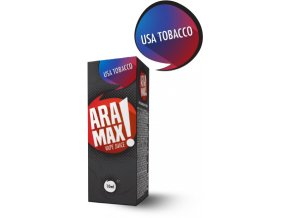 USA Tobacco - Aramax liquid - 10ml
