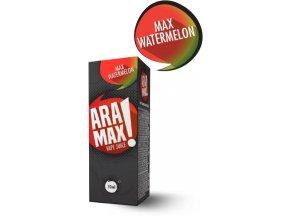 Vodní meloun / Max Watermelon - Aramax liquid - 10ml