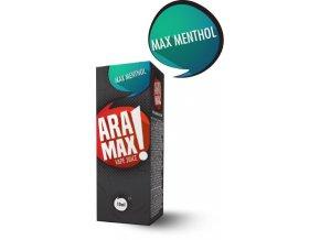 Mentol / Max Menthol - Aramax liquid - 10ml
