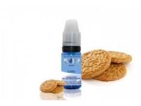 Sušenky - Cookie - 12ml - AVORIA - Příchuť do liquidů