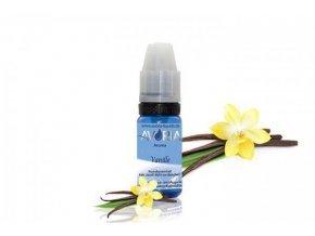 Vanilka (Vanille) - 12ml - AVORIA - Příchuť do liquidů