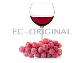Červené víno (Wine Red) - Příchuť Flavour Art