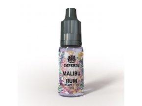 IMPERIA - Příchuť - Malibu Rum