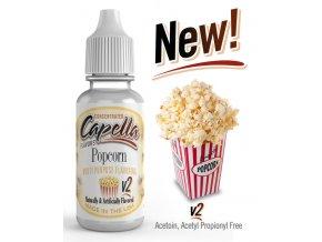 Popcorn v2 - Příchuť Capella Flavors
