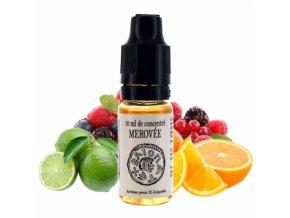 Merovech (Citrusový mix) příchuť 814