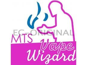 MTS Vape Wizard - Dochucovadlo Flavour Art