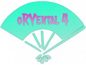 Oryental 4 - Příchuť Flavour Art