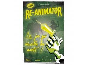 RE-ANIMATOR - prémiový liquid LE FRENCH LIQUIDE 30ML