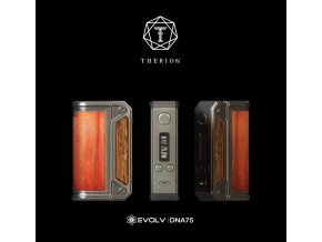 LOST VAPE THERION DNA75 TC MOD