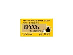 MAXX BLEND - Příchuť INAWERA 10ml