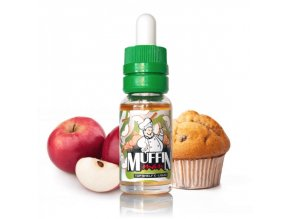 Muffin Man - prémiový liquid One Hit Wonder 20ML