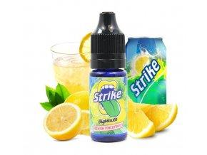 Strike ( citrusová limonáda ) příchuť Big Mouth