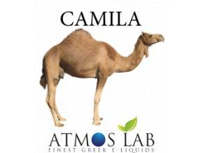 Camila (Desert ship) - Příchuť AtmosLab 10ml