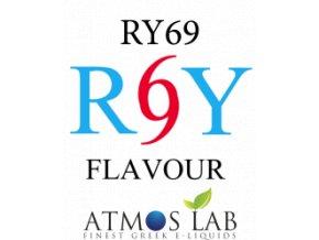 RY69 - Příchuť AtmosLab 10ml