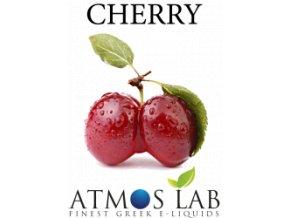 Třešeň (Cherry) - Příchuť AtmosLab 10ml