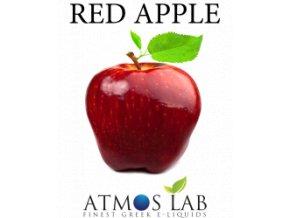 Červené jablko (Red apple) - Příchuť AtmosLab 10ml