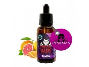 E-LIQUID Vampire Vape - Pinkman (Ovocná směs) 30ml
