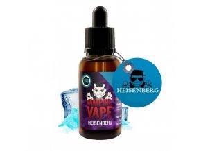 E-LIQUID Vampire Vape - Heisenberg (Osvěžující směs) 30ml