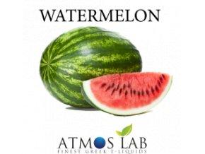 Vodní meloun (Watermelon) - Příchuť AtmosLab 10ml