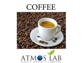 Káva (Coffee) - Příchuť AtmosLab 10ml