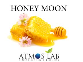 Med (Honey moon) - Příchuť AtmosLab 10ml