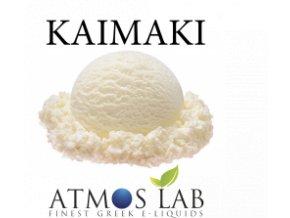 Kaimaki (Řecká zmrzlina) - Příchuť AtmosLab 10ml