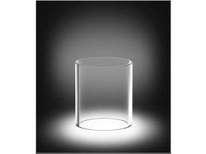glass tube c