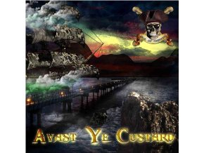 Avast Ye Custard