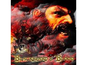 Blackbeard's Blood