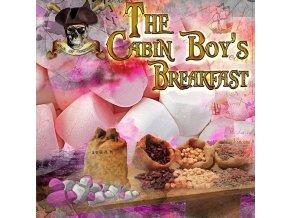 Cabin Boy's