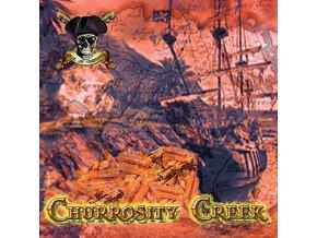 Churrosity Creek