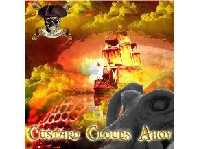 Custard Clouds Ahoy