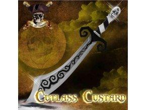 Cutlass Custard