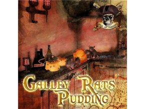 Galley Rat's Pudding