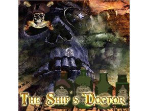 The Ship's Doctor