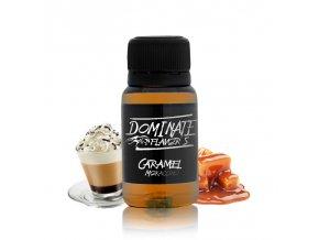 dominate flavors 15ml caramel mokaccino