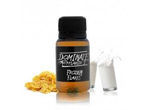 dominate flavors 15ml frozen flakes