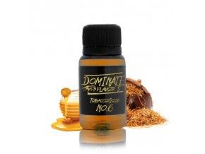 dominate flavors 15ml tobacco gold no6