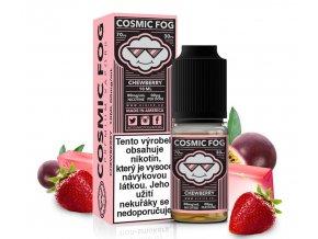 Cosmic Fog - Chewberry - prémiový liquid 10ml