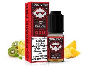 Cosmic Fog - Sonrise - prémiový liquid 10ml