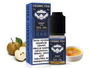 Cosmic Fog - Sonset - prémiový liquid 10ml