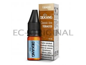 tobacco dekang classic line 7894
