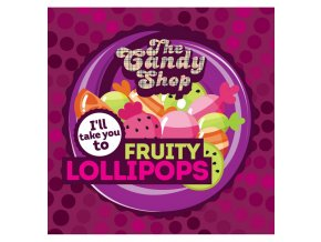 Fruity Lollipops