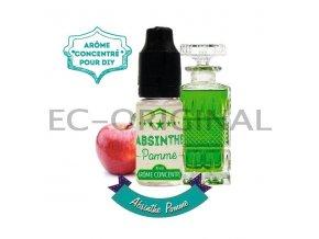 prichut cirkus apple absinthe 8332