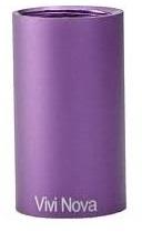 Vision Vivi Nova - náhradní tuba 2,8ml Barva: Fialová, Kategorie: VIVI NOVA, Materiál: Kov