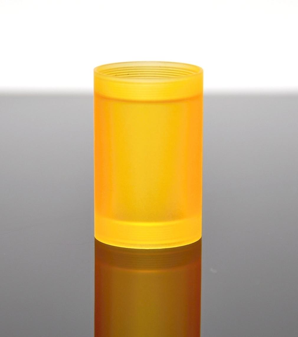 Nádržka - tělo pro kayfun 4,5ml Barva: Žlutá