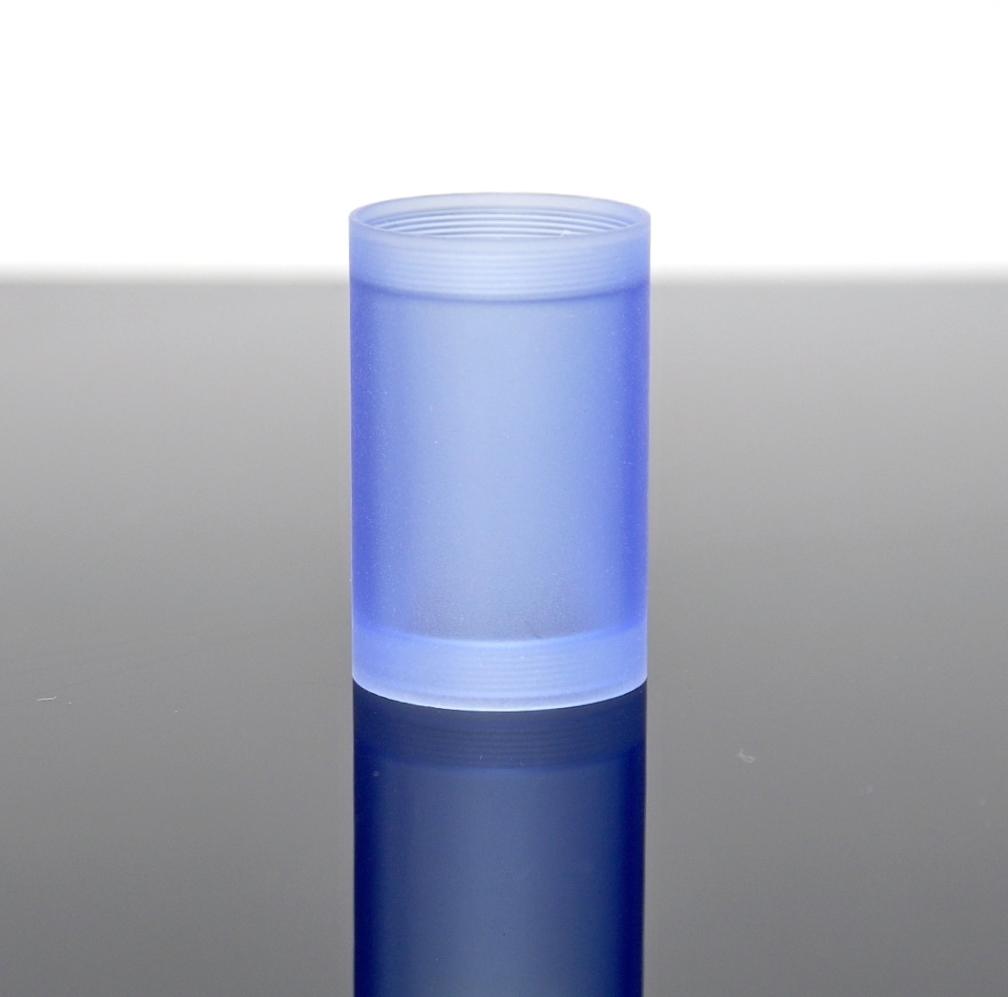 Nádržka - tělo pro kayfun 4,5ml Barva: Modrá