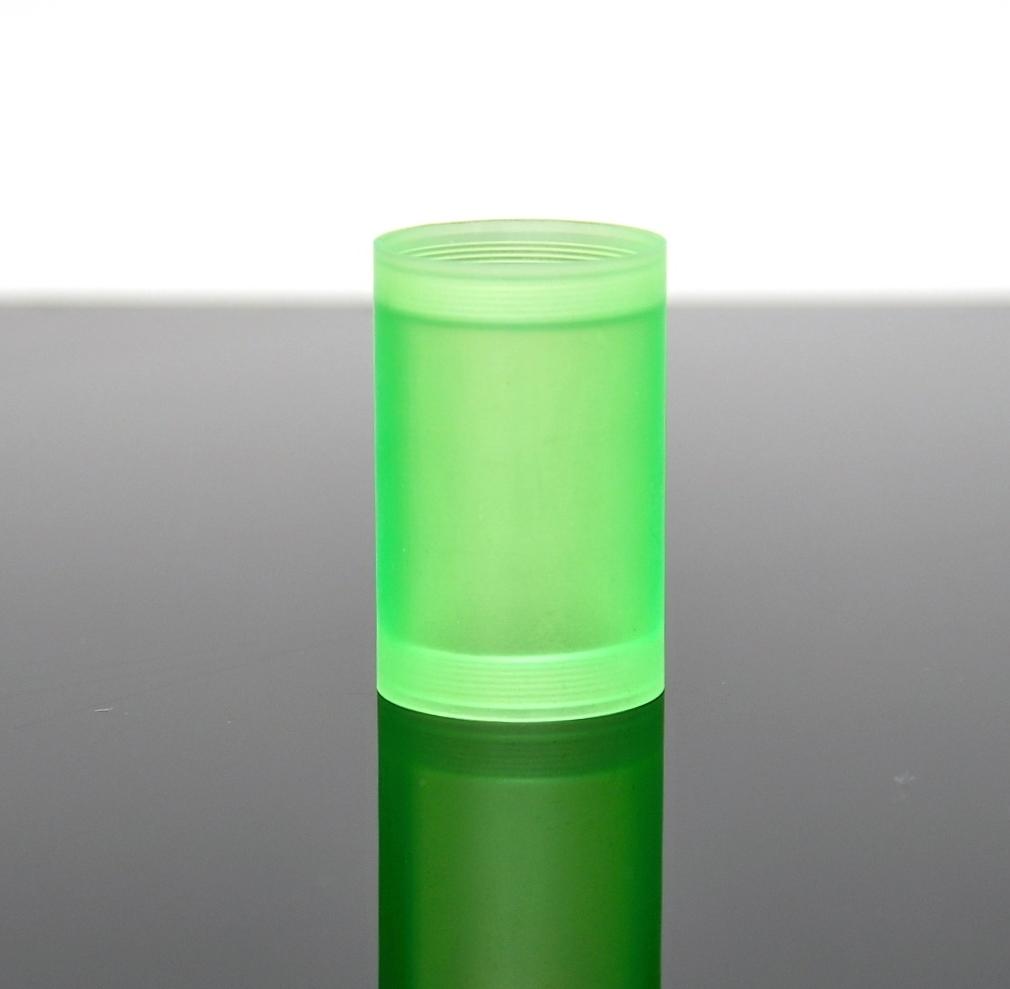 Nádržka - tělo pro kayfun 4,5ml Barva: Zelená